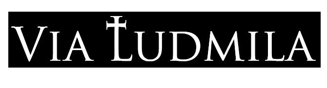 Via Ludmila logo