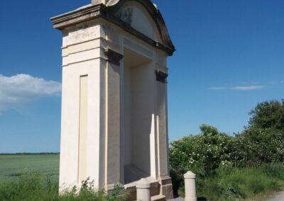 Kaple Hájecké cesty