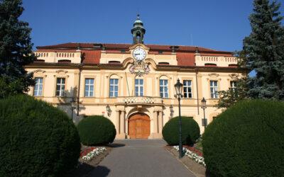 Praha – Libeň