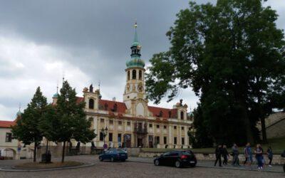 Praha – Loretánské náměstí